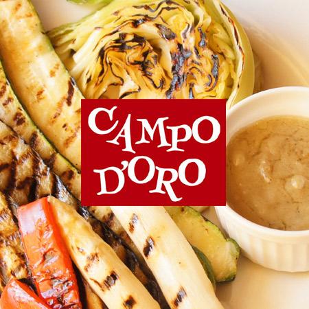 CAMPO D'ORO 様